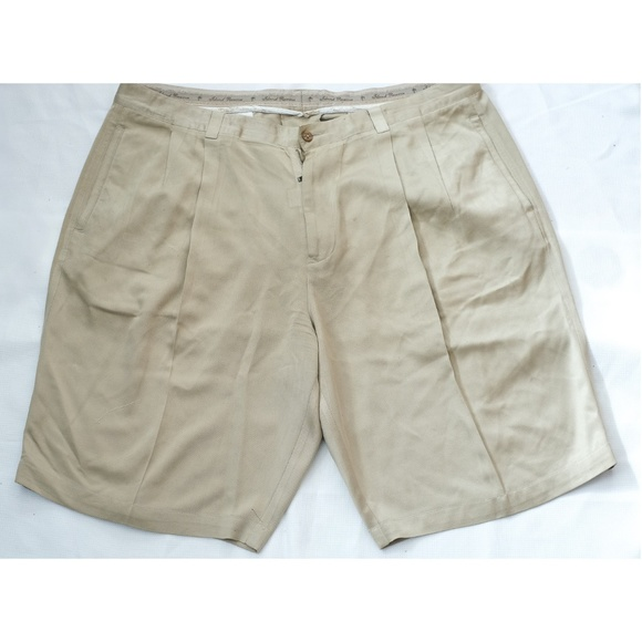Pusser's Island Reserve Other - Silk Shorts